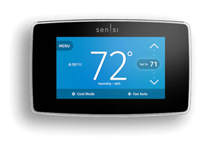 Sensi Touch Thermostat